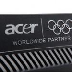 Acer nas Olimpiadas