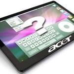 Acer Ipad