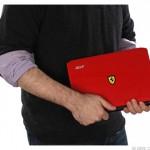 Acer One Ferrari