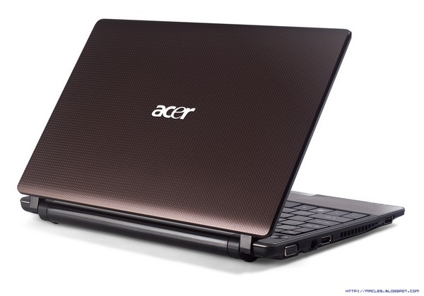 Notebook Acer Timelinex 1830T