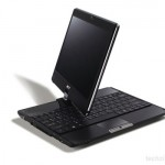 Notebook Acer 1820pt Tablet
