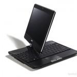 Notebook Acer 1820pt Tablet