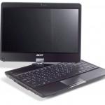 Acer Netbook Tablet 1825pt