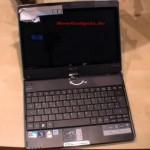 Notebook Acer 1825PTZ