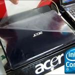 Notebook Acer 4732z