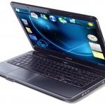 Notebook Acer 5732