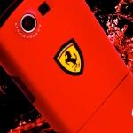 Acer Liquid Ferrari