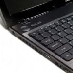 Notebook Acer 5741