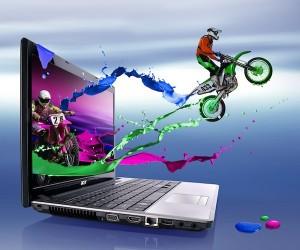Notebook Acer 5745