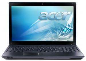 Notebook Acer 5742G