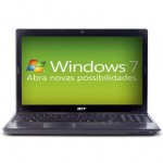 Notebook Acer 5551-1
