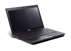 Notebook Acer 8372