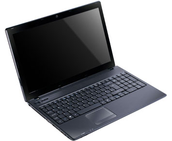 Acer AS5742Z-4898