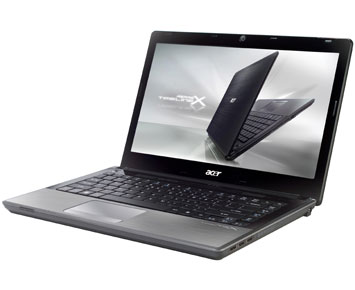Acer AS4820T-5175