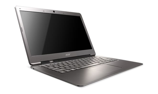Acer S3-951-6637